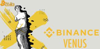 Binance có kế hoạch ra mắt Venus