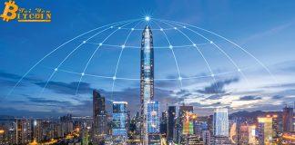 Trung Quốc: Thâm Quyến sẽ nghiên cứu tiền tệ kỹ thuật số