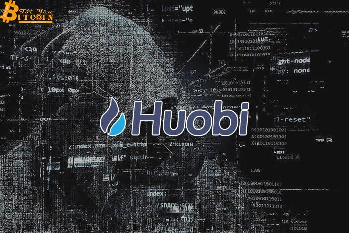 Sau Binance, đến lượt Huobi bị cáo buộc rỏ rỉ dữ liệu KYC người dùng