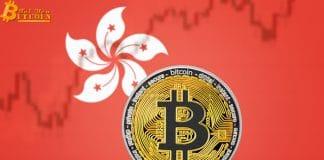 Trader Hồng Kông đang mua Bitcoin giá cao hơn bình thường trong bối cảnh bất ổn chính trị