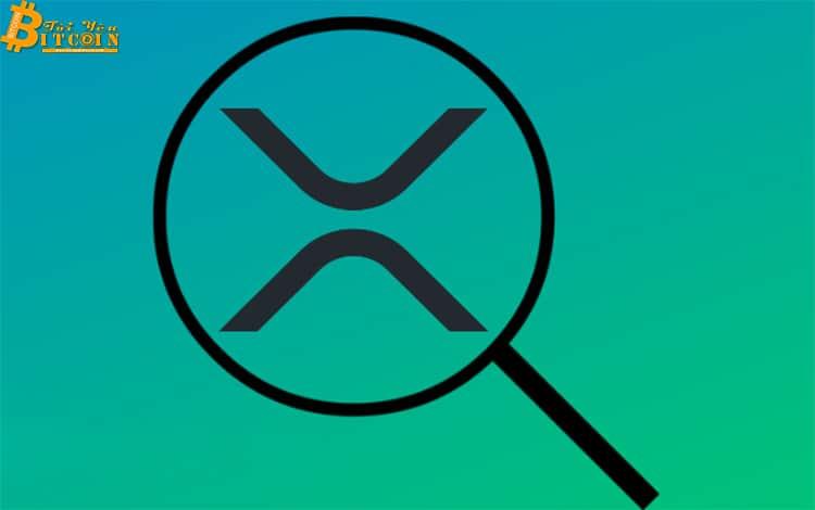 Lý do khiến XRP không thể tăng giá?