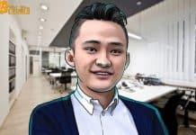 Justin Sun: Niêm yết TRON lên các sàn giao dịch lớn ở Mỹ là ưu tiên số 1