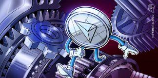 TRON chính thức phát hành giải pháp mở rộng Sidechain Sun Network