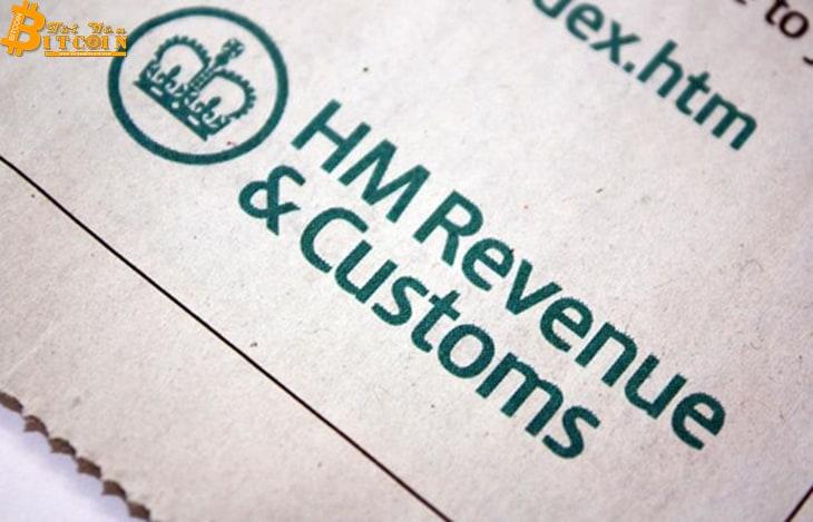 Cơ quan thuế Anh yêu cầu thông tin khách hàng từ sàn giao dịch
