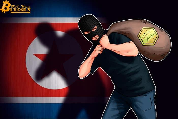 Triều Tiên ăn cắp 2 tỷ USD từ các sàn giao dịch để chế tạo vũ khí hủy diệt hàng loạt