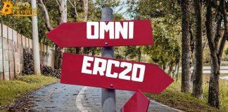 Bittrex chuyển USDT Omni sang ERC20