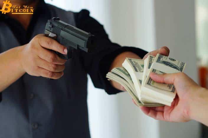 Đầu tư tiền ảo thua lỗ, nam thanh niên cướp tiền nữ nhân viên Viettel ở Sài Gòn bị bắt