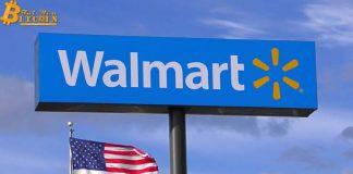 Walmart có thể sắp ra mắt stablecoin