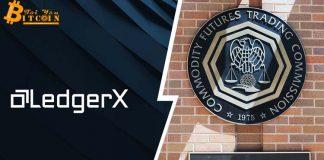 """Bitcoin phái sinh vật lí của LedgerX là một """"trò lừa""""?"""