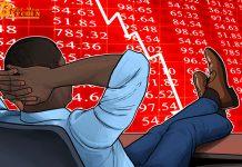 Thị trường tiền điện tử ảm đạm, giá Bitcoin cầm cự ở mức $8.000
