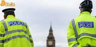 Binance giúp cảnh sát Anh ngăn chặn một vụ lừa đảo 51 triệu USD