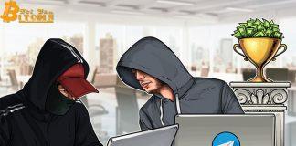 Telegram phát động cuộc thi hợp đồng thông minh TON Blockchain với giải thưởng $400.000