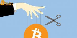 Giá bitcoin bị thao túng trước ngày thanh toán tương lai