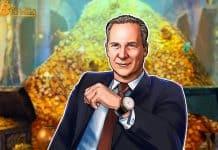 Peter Schiff: Giá Bitcoin có rủi ro cao sẽ giảm xuống $4.000 hoặc thấp hơn