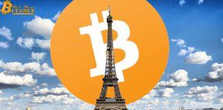 25.000 cửa hàng bán lẻ lớn tại Pháp sẽ chấp nhận Bitcoin vào năm 2020