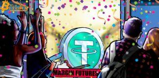 Sàn OKEx xác nhận ra mắt giao dịch margin tương lai cho Tether (USDT)