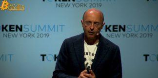 """William Mougayar: """"Giá Bitcoin sẽ đạt $25.000, Ethereum đạt $2.000 trước cuối năm 2019"""""""