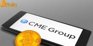CME Group sẽ ra mắt các tùy chọn về hợp đồng tương lai Bitcoin vào quý 1 năm 2020