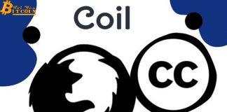 Coil, Mozilla và Creative Commons tài trợ 100 triệu USD để kiếm tiền từ web