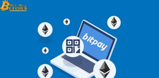 BitPay hỗ trợ thêm Ethereum