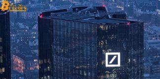 Ngân hàng lớn nhất của Đức tham gia vào mạng lưới Blockchain JPMorgan