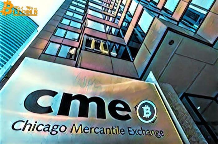 CME yêu cầu CFTC tăng gấp đôi công suất Bitcoin Futures khi sự quam tâm tăng vọt