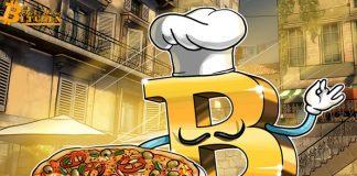 Domino's Pizza phát động cuộc thi với giải thưởng 100.000 USD giá trị Bitcoin