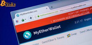 MyEtherWallet cải tiến tiện ích mở rộng Chrome, cho phép người dùng tạo địa chỉ đốt cháy để tương tác riêng với dApps