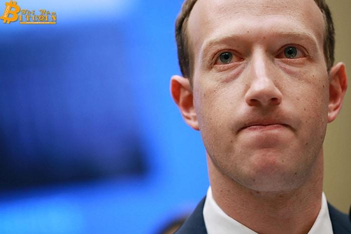 """Điều trần Facebook và dự án Libra, Zuckerberg từ người khởi xướng thành kẻ bị """"hắt hủi"""""""