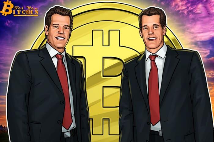 Bitcoin có khả năng vượt xa vàng kỹ thuật số