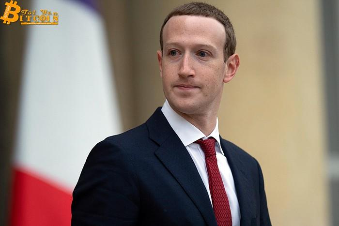 Zuckerberg: Facebook sẽ không ra mắt Libra khi chưa được Hoa Kỳ đồng ý