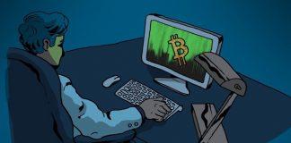 Mạng lưới khiêu dâm trẻ em khổng lồ bị lật tẩy từ 1 giao dịch Bitcoin