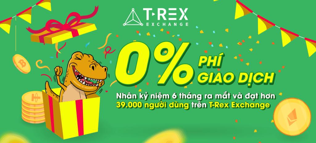 T-Rex Exchange