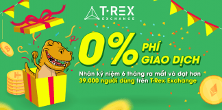 T-Rex Exchange