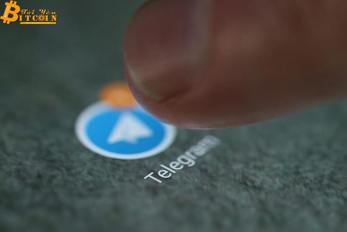 SEC kiện Telegram vì bán token GRM bất hợp pháp trị giá 1,7 tỷ USD