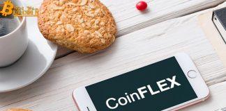 CoinFLEX tham gia cuộc chơi phái sinh với sản phẩm liên quan đến Libra của Facebook