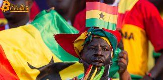Ghana có thể phát hành tiền kỹ thuật số trong tương lai gần
