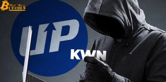 [HOT] Sàn giao dịch Upbit xác nhận bị hack 34.000 ETH - 50 triệu USD