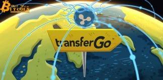 TransferGo có kế hoạch sử dụng giải pháp của Ripple để thúc đẩy XRP