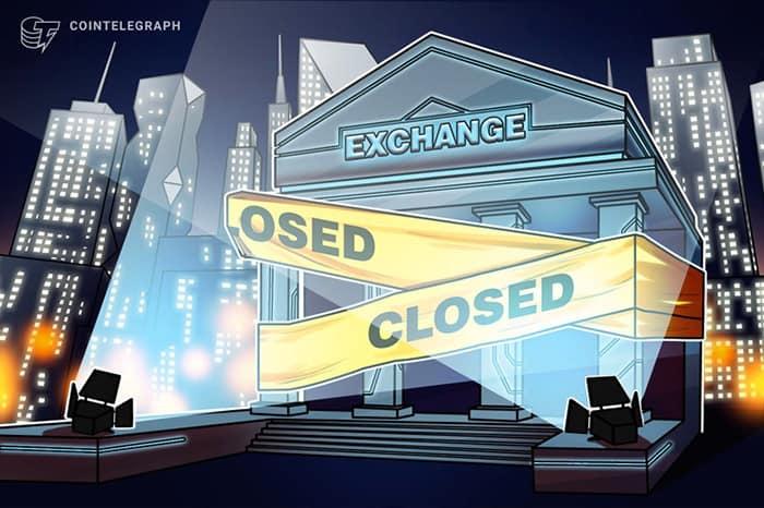 Trung Quốc đóng cửa sàn giao dịch tiền điện tử BISS, bắt giữ 10 nhân viên