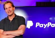 "CEO PayPal Hodl Bitcoin và ""chỉ Bitcoin"""