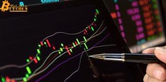 Khối lượng giao dịch BTC trên BitMEX chạm mức thấp nhất năm 2019, thị trường chuẩn bị đổ vỡ?