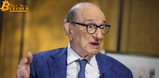 Cựu chủ tịch FED Alan Greenspan: Việc phát hành tiền kĩ thuật số của ngân hàng trung ương là không hề có cơ sở