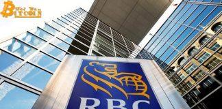 Ngân hàng lớn nhất Canada ra mắt sàn giao dịch tiền điện tử