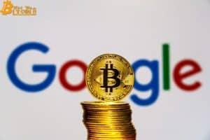 Máy tính Google có thể khai thác hết Bitcoin trong 2 giây