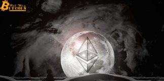 """Liệu sự tăng trưởng mạnh mẽ của DAI và DeFi có thể thúc đẩy Ethereum """"go to the moon""""?"""