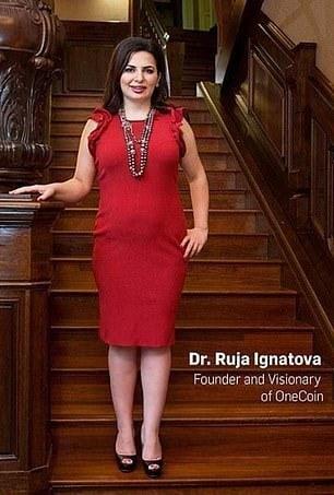 Dr Ruja