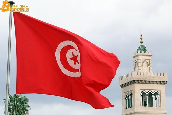 Tunisia trở thành quốc gia đầu tiên phát hành tiền kỹ thuật số được hỗ trợ bởi tiền giấy