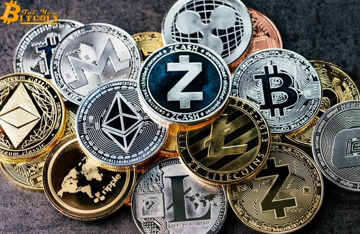 Top 5 đồng altcoin sẽ vượt trội hơn Bitcoin trong năm 2020