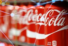 Coca Cola sử dụng Blockchain cho mạng lưới 21 tỷ USD mỗi năm